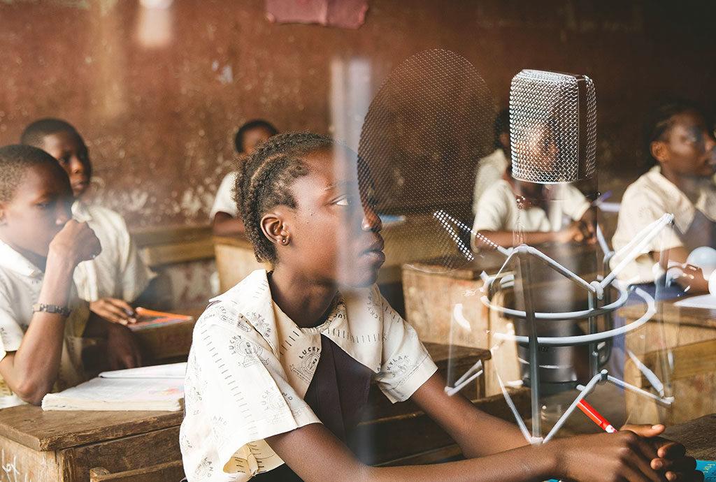 GLS Bank – Podcast // Folge 15 – Mobilität und Afrika