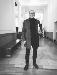 Kapitalismus und das Neue - Interview mit Reinhard Loske