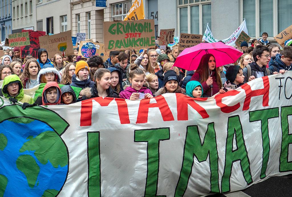 CO2-Abgabe: Fairer Preis fürs Klima