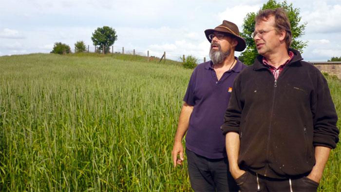 BioBoden: Gemeinsam für zukunftsfähige Landwirtschaft
