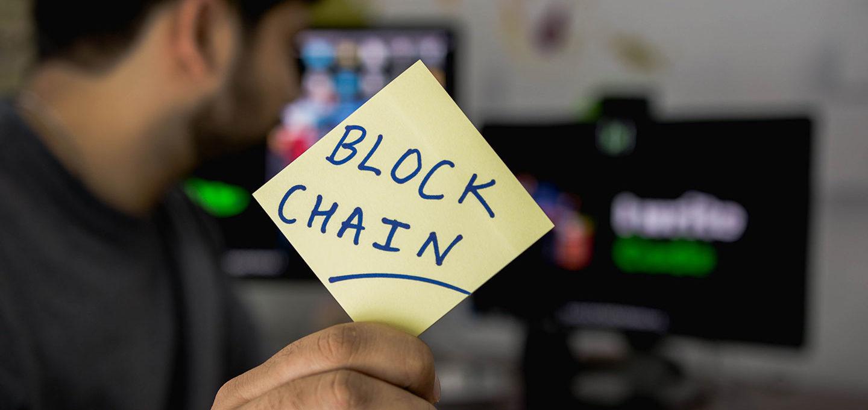 BS 2019 / 1 - Blockchain in grün?