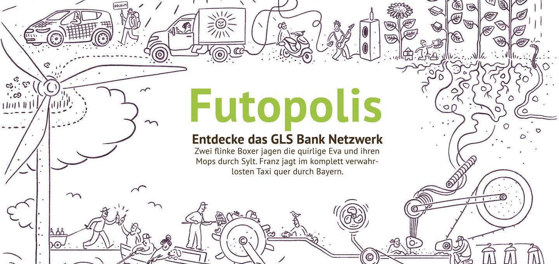 BS 2019 / 1 - Eine für alles - Futopolis