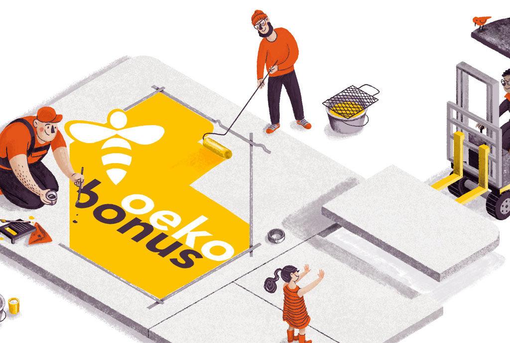 BS 2019 / 1 - oekobonus :: Der Ökokompass