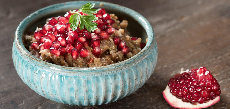 Hummus Evolution: Banker schreibt Kochbuch