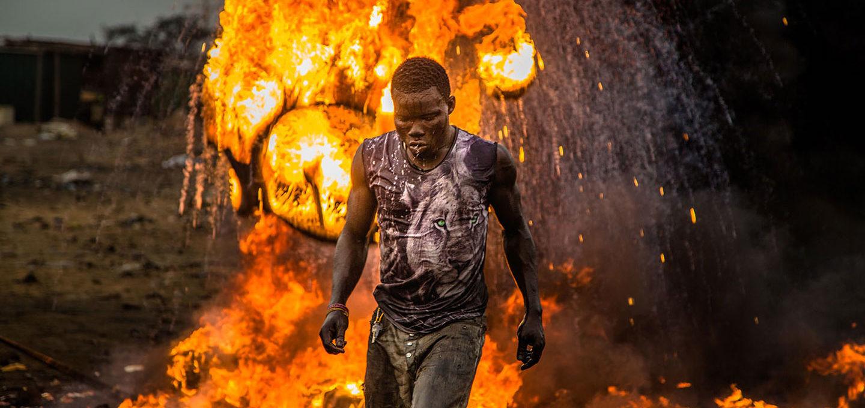 Sodom - Leben auf Afrikas größter Mülldeponie
