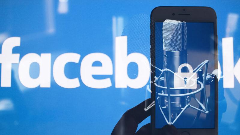 Markus Beckedahl - Digitale Bürgerrechte & Facebook