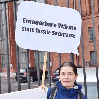 Claudia Löhle: Klimawende von unten