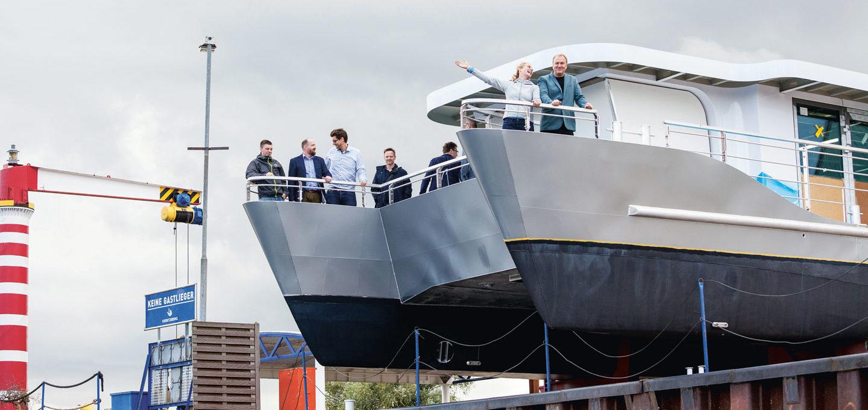 Solarschiff Berlin