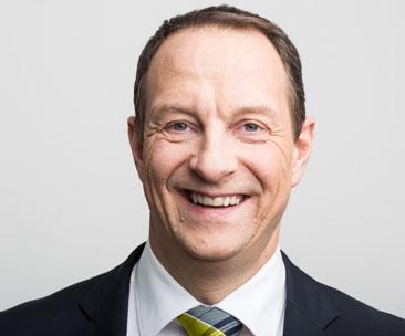 Dirk Kannacher, GLS Vorstand, verantwortlich für Crowd