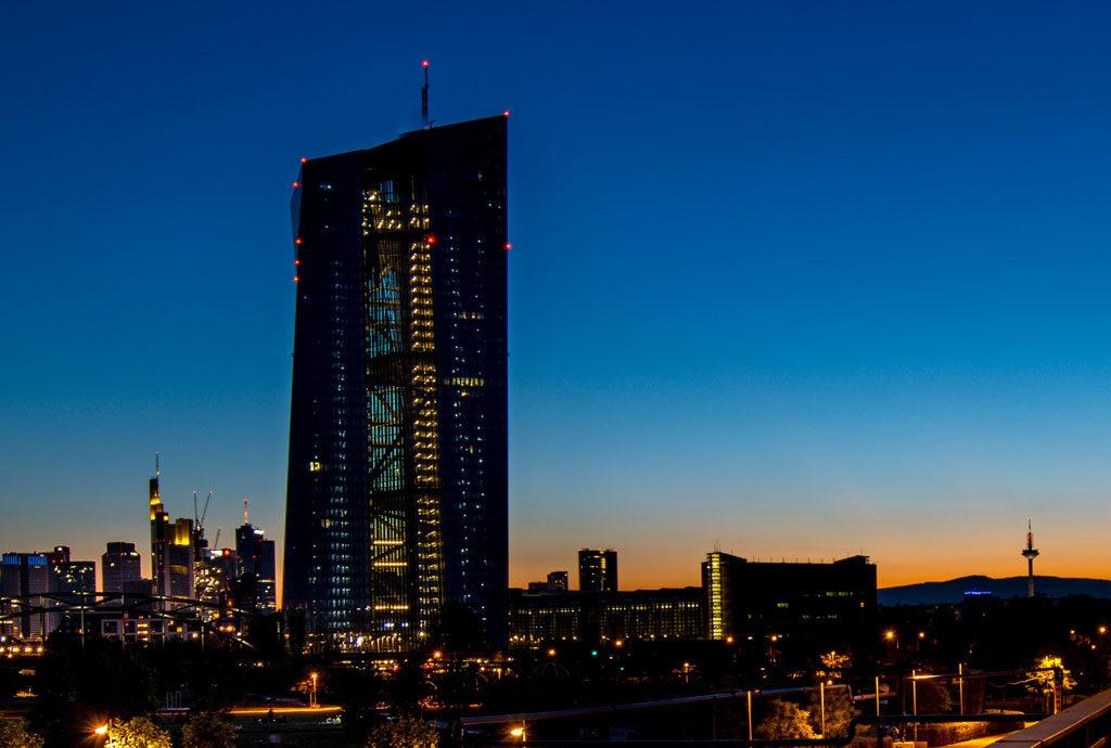 EZB: Der nächste Crash