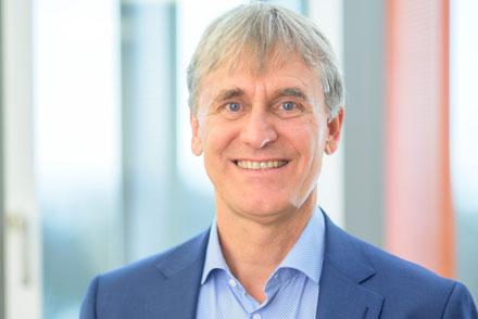 Andreas-Schöfbeck Vorstand BKK ProVita