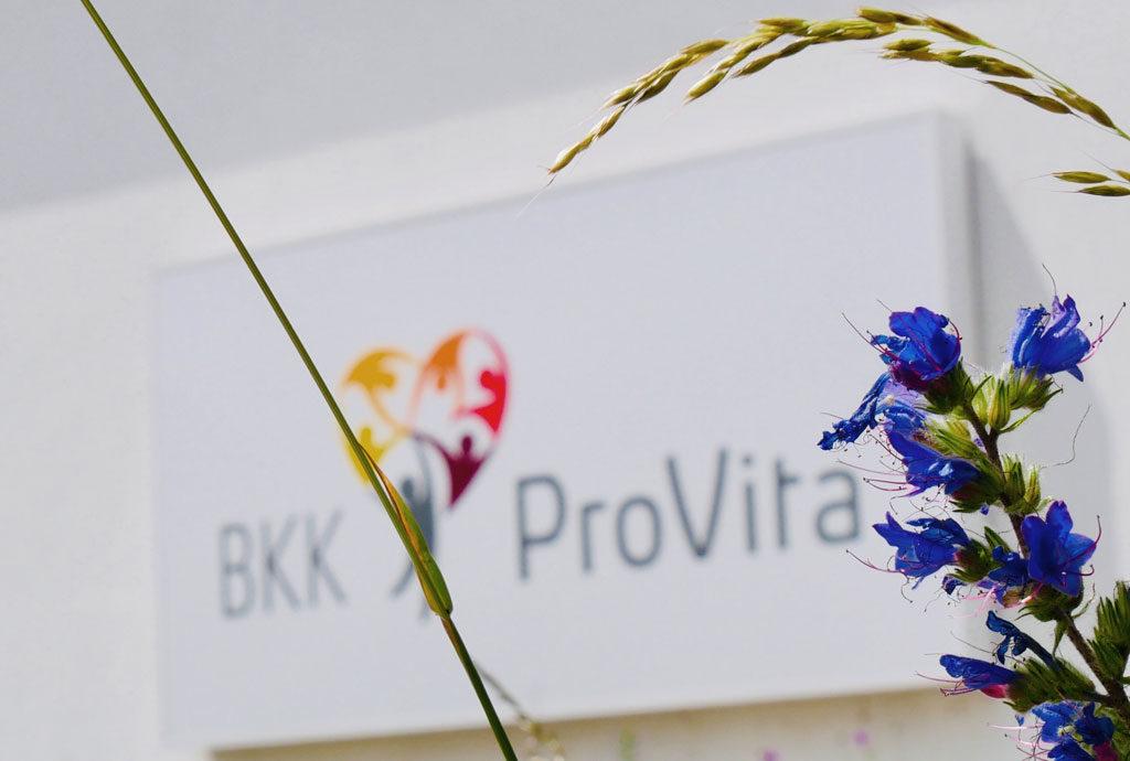 BKK-ProVita_Gebäude