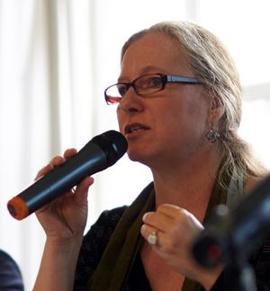 Britta Kollberg Amadeu Antoniu Stiftung