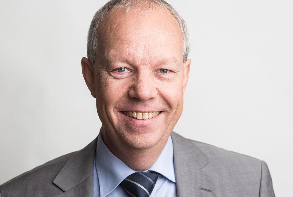 Thomas Jorberg zur Coronakrise: Gesundheit vor Weltwirtschaft