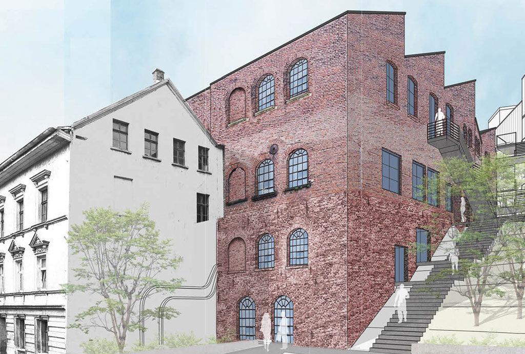 BOB Campus Wuppertal