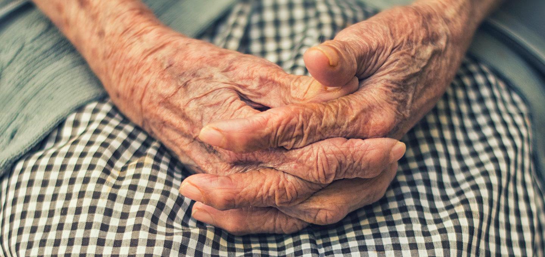 Altenpflege: Was können wir beitragen?