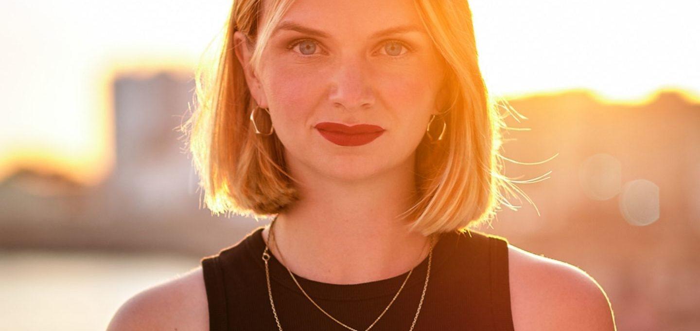 Kristina Lunz über Geschlechtergerechtigkeit