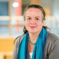 Dr. Annette Massmann, Geschäftsführerin Zukunftsstiftung Entwicklung