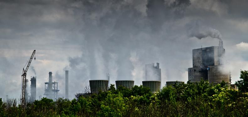 Nachhaltigkeitsziel: Fossil Free - Dekarbonisieren