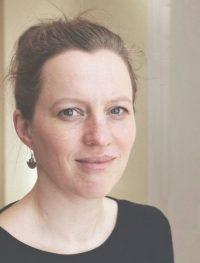 Johanna Hueck (36) Studiengangsleiterin und Mitarbeiterin am philosophischen Seminar der Kueser Akademie