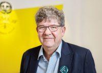 Volker Schmidt-Sköries, Gründer BioKaiser