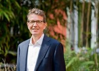 Dr. Hermann Falk, Vorstand GLS Treuhand, ©Tanja Muennich