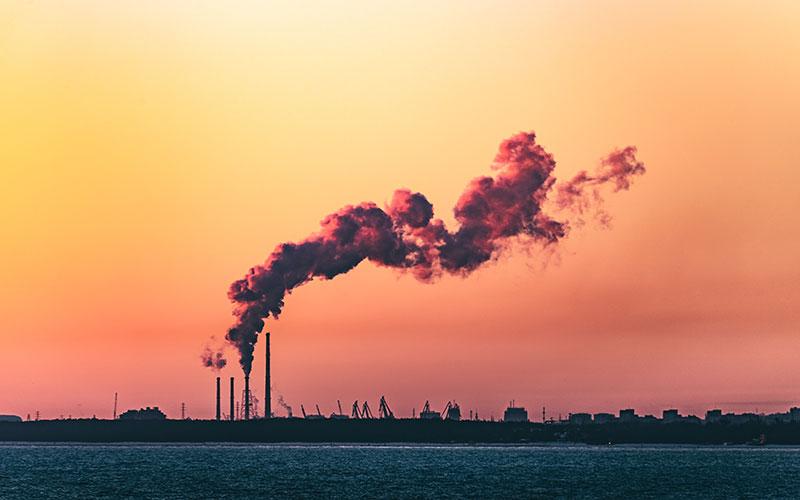 Kann Klimaneutralität das Klima retten?